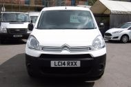 CITROEN BERLINGO 850 ENTERPRISE L1 HDI WITH AIR CONDITIONING,ELECTRIC PACK,SENSORS AND MORE - 812 - 2