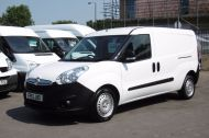 VAUXHALL COMBO 1.6 CDTi 2300 L2H1 LWB S/S 105BHP WITH AIR CONDITIONING,6 SPEED AND MORE - 814 - 4