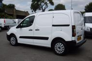 CITROEN BERLINGO 850 ENTERPRISE L1 HDI WITH AIR CONDITIONING,ELECTRIC PACK,SENSORS AND MORE - 812 - 8