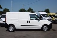 VAUXHALL COMBO 1.6 CDTi 2300 L2H1 LWB S/S 105BHP WITH AIR CONDITIONING,6 SPEED AND MORE - 814 - 8