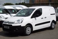 CITROEN BERLINGO 850 ENTERPRISE L1 HDI WITH AIR CONDITIONING,ELECTRIC PACK,SENSORS AND MORE - 812 - 4