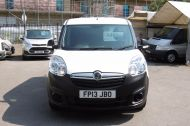 VAUXHALL COMBO 1.6 CDTi 2300 L2H1 LWB S/S 105BHP WITH AIR CONDITIONING,6 SPEED AND MORE - 814 - 2