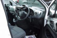CITROEN BERLINGO 850 ENTERPRISE L1 HDI WITH AIR CONDITIONING,ELECTRIC PACK,SENSORS AND MORE - 812 - 9