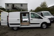 PEUGEOT EXPERT 2.0 HDI 1000 L1H1 PROFESSIONAL SWB DIESEL VAN WITH ONLY 52.000 MILES,AIR CONDITIONING AND MORE - 915 - 9