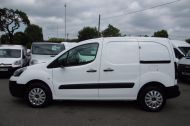 CITROEN BERLINGO 850 ENTERPRISE L1 HDI WITH AIR CONDITIONING,ELECTRIC PACK,SENSORS AND MORE - 812 - 16