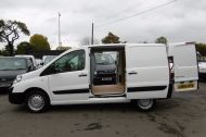 PEUGEOT EXPERT 2.0 HDI 1000 L1H1 PROFESSIONAL SWB DIESEL VAN WITH ONLY 52.000 MILES,AIR CONDITIONING AND MORE - 915 - 8