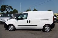 VAUXHALL COMBO 1.6 CDTi 2300 L2H1 LWB S/S 105BHP WITH AIR CONDITIONING,6 SPEED AND MORE - 814 - 7