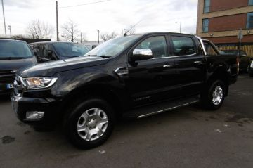 Used FORD RANGER in Surbiton, Surrey for sale