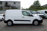 CITROEN BERLINGO 850 ENTERPRISE L1 HDI WITH AIR CONDITIONING,ELECTRIC PACK,SENSORS AND MORE - 812 - 18
