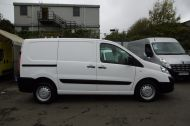 PEUGEOT EXPERT 2.0 HDI 1000 L1H1 PROFESSIONAL SWB DIESEL VAN WITH ONLY 52.000 MILES,AIR CONDITIONING AND MORE - 915 - 3