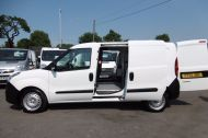 VAUXHALL COMBO 1.6 CDTi 2300 L2H1 LWB S/S 105BHP WITH AIR CONDITIONING,6 SPEED AND MORE - 814 - 10