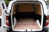CITROEN BERLINGO 850 ENTERPRISE L1 HDI WITH AIR CONDITIONING,ELECTRIC PACK,SENSORS AND MORE - 812 - 15
