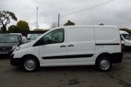 PEUGEOT EXPERT 2.0 HDI 1000 L1H1 PROFESSIONAL SWB DIESEL VAN WITH ONLY 52.000 MILES,AIR CONDITIONING AND MORE - 915 - 4