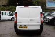 PEUGEOT EXPERT 2.0 HDI 1000 L1H1 PROFESSIONAL SWB DIESEL VAN WITH ONLY 52.000 MILES,AIR CONDITIONING AND MORE - 915 - 5