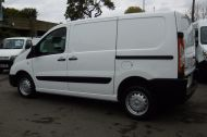 PEUGEOT EXPERT 2.0 HDI 1000 L1H1 PROFESSIONAL SWB DIESEL VAN WITH ONLY 52.000 MILES,AIR CONDITIONING AND MORE - 915 - 16