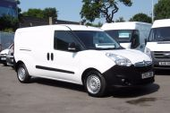 VAUXHALL COMBO 1.6 CDTi 2300 L2H1 LWB S/S 105BHP WITH AIR CONDITIONING,6 SPEED AND MORE - 814 - 3