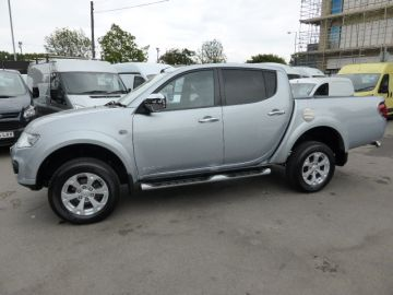 Used MITSUBISHI L200 in Surbiton, Surrey for sale