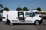 VAUXHALL COMBO 1.6 CDTi 2300 L2H1 LWB S/S 105BHP WITH AIR CONDITIONING,6 SPEED AND MORE - 814 - 9