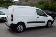 CITROEN BERLINGO 850 ENTERPRISE L1 HDI WITH AIR CONDITIONING,ELECTRIC PACK,SENSORS AND MORE - 812 - 7
