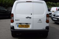 CITROEN BERLINGO 850 ENTERPRISE L1 HDI WITH AIR CONDITIONING,ELECTRIC PACK,SENSORS AND MORE - 812 - 5