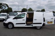 CITROEN BERLINGO 850 ENTERPRISE L1 HDI WITH AIR CONDITIONING,ELECTRIC PACK,SENSORS AND MORE - 812 - 17