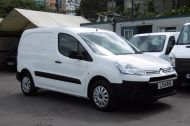 CITROEN BERLINGO 850 ENTERPRISE L1 HDI WITH AIR CONDITIONING,ELECTRIC PACK,SENSORS AND MORE - 812 - 3