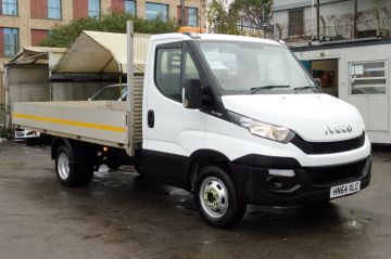 Used IVECO DAILY in Surbiton, Surrey for sale