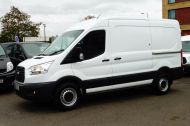 FORD TRANSIT 330 L2H2 MWB MEDIUM ROOF WITH FRONT AND REAR PARKING SENSOR,BLUETOOTH,6 SPEED AND MORE - 1499 - 14