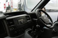 FORD TRANSIT 350/125 E/F 13FT 6 ALLOY DROPSIDE,1 OWNER,6 SPEED MANUAL,TWIN REAR WHEELS AND MORE - 1213 - 11