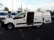 CITROEN BERLINGO 625 ENTERPRISE L1 1.6 HDI WITH WITH AIR CONDITIONING,PARKING SENSORS,ELECTRIC PACK AND MORE - 1281 - 7