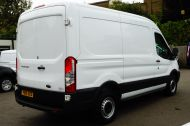 FORD TRANSIT 330 L2H2 MWB MEDIUM ROOF WITH FRONT AND REAR PARKING SENSOR,BLUETOOTH,6 SPEED AND MORE - 1499 - 6