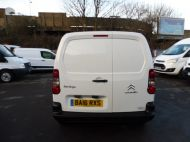 CITROEN BERLINGO 625 ENTERPRISE L1 1.6 HDI WITH WITH AIR CONDITIONING,PARKING SENSORS,ELECTRIC PACK AND MORE - 1281 - 5