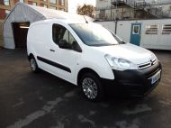 CITROEN BERLINGO 625 ENTERPRISE L1 1.6 HDI WITH WITH AIR CONDITIONING,PARKING SENSORS,ELECTRIC PACK AND MORE - 1281 - 3