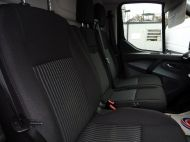 FORD TRANSIT CUSTOM 270 TREND L1 H1 105 EURO 6 WITH ONLY 17000 MILES **** £12995 + VAT **** - 1304 - 12