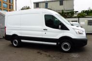 FORD TRANSIT 330 L2H2 MWB MEDIUM ROOF WITH FRONT AND REAR PARKING SENSOR,BLUETOOTH,6 SPEED AND MORE - 1499 - 16