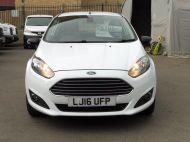 FORD FIESTA VAN 1.5 TDCI EURO 6 WITH ONLY 48.000 MILES,AIR CONDITIONING,BLUETOOTH,ELECTRIC PACK AND MORE - 1481 - 2