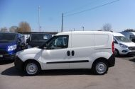 VAUXHALL COMBO 2300 CDTI ECOFLEX L1H1 SWB WITH ONLY 34.000,AIR CONDITIONING,PARKING SENSORS **** SOLD **** - 1752 - 19