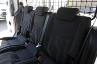 FORD TRANSIT CONNECT 220 TREND 5 SEATER COMBI CREW VAN 1.6 TDCI 95 WITH TWIN SIDE DOORS,AIR CONDITIONING AND MORE *** CHOICE OF 2 *** - 1169 - 16