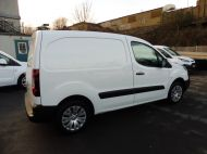 CITROEN BERLINGO 625 ENTERPRISE L1 1.6 HDI WITH WITH AIR CONDITIONING,PARKING SENSORS,ELECTRIC PACK AND MORE - 1281 - 4