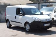 VAUXHALL COMBO 2300 CDTI ECOFLEX L1H1 SWB WITH ONLY 34.000,AIR CONDITIONING,PARKING SENSORS **** SOLD **** - 1752 - 3