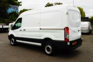 FORD TRANSIT 330 L2H2 MWB MEDIUM ROOF WITH FRONT AND REAR PARKING SENSOR,BLUETOOTH,6 SPEED AND MORE - 1499 - 5