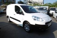 PEUGEOT PARTNER 1.6HDI PROFESSIONAL L1 850 WITH ONLY 50.000 MILES AIR CONDITIONING,ELECTRIC PACK AND MORE - 1144 - 4