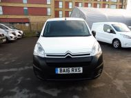 CITROEN BERLINGO 625 ENTERPRISE L1 1.6 HDI WITH WITH AIR CONDITIONING,PARKING SENSORS,ELECTRIC PACK AND MORE - 1281 - 2