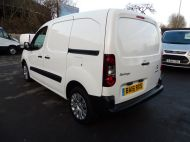 CITROEN BERLINGO 625 ENTERPRISE L1 1.6 HDI WITH WITH AIR CONDITIONING,PARKING SENSORS,ELECTRIC PACK AND MORE - 1281 - 6