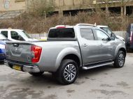 NISSAN NAVARA 2.3 DCI TEKNA EURO 6 4X4 DOUBLE CAB AUTOMATIC PICK UP **** £17995 + VAT **** - 1309 - 5