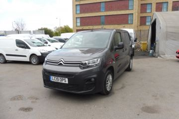 Used CITROEN BERLINGO in Surbiton, Surrey for sale