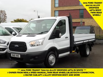 Used FORD TRANSIT in Surbiton, Surrey for sale
