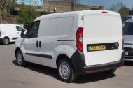 VAUXHALL COMBO 2300 CDTI ECOFLEX L1H1 SWB WITH ONLY 34.000,AIR CONDITIONING,PARKING SENSORS **** SOLD **** - 1752 - 4